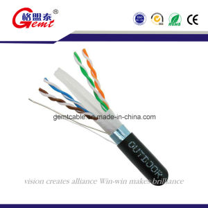 Multi Pairs Cat6e Network Cable pictures & photos