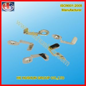 Stamping Electronic Shrapnel From China Manufacturer (HS-BC-0031) pictures & photos