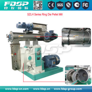 Small Livestock Feed Pellet Mill for Cattle, Sheep pictures & photos