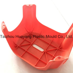 Plastic Bathroom Stool Mould (HY006) pictures & photos