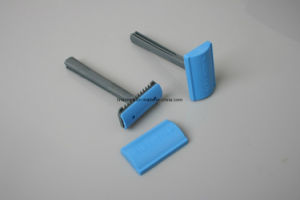 Medical Disposable Surgical Prep Skin Razor Blader pictures & photos