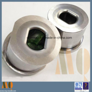 Precision Polished Tungsten Carbide Wire Drawing Dies pictures & photos