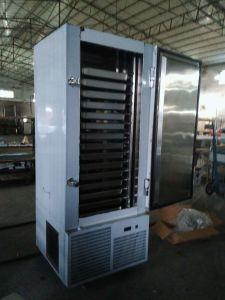 Junjian Single Door Tecumseh Compressor Commercial Blast Freezer pictures & photos