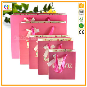 China Paper Bag Printing Service Supplier pictures & photos