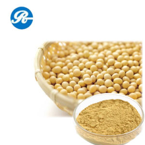 Soybean Extract Soy Isoflavones pictures & photos