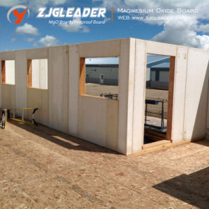 Fireproof MGO EPS Sandwich Panel pictures & photos