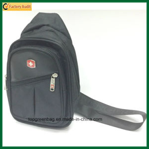 Outdoor Top Quality Chest Bag Travel Backpack Sling Shoulder Bag pictures & photos
