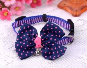 Colorful Small Pet accessory Dog Cat Pet Bow Tie for Pets pictures & photos