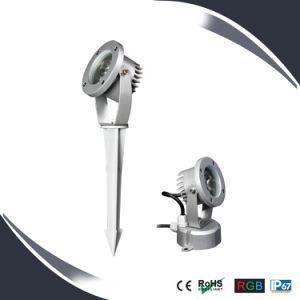 3X3w IP65 LED Landscape Garden Light, Spot Light pictures & photos