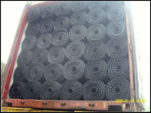Strong Tensile Polypropylene Biaxial PP Plastic Geogrid Price pictures & photos