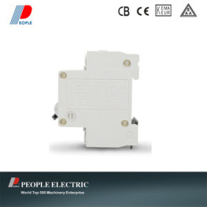 Mini Circuit Breaker MCB with Competitive Price pictures & photos