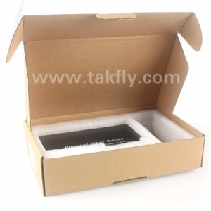 1000Mbps 4 Ports + 2 Fiber Ports Optical Fiber Switch pictures & photos