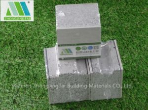 Lightweight Low Price EPS Sandwich Composite Wall Panel Prefabricated House pictures & photos