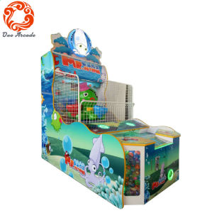 Hot Sale Coin Operated Dinosaur Hunter Arcade Kids Shooting Game Machine pictures & photos