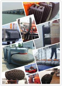 Dock Fender Marine Rubber Fender Ship Fender pictures & photos