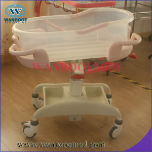Bbc002 Hospital Baby Cot for Baby Treatment pictures & photos