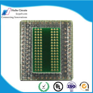 Electronics Printed Circuit Board Prototype PCB Manufacturer