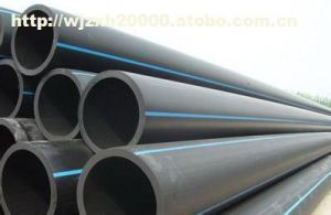 HDPE Plastic Pipe Extruding Production Line pictures & photos