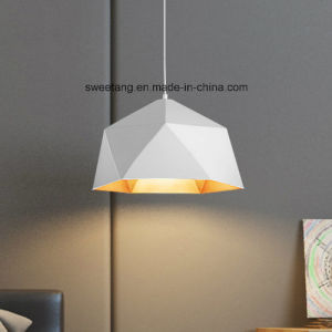 Indoor Home Lighting Hanging Pendant Lamp with Aluminium pictures & photos