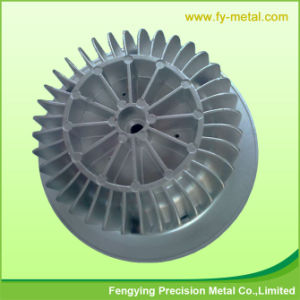 OEM Die Casting Spare Part Making pictures & photos