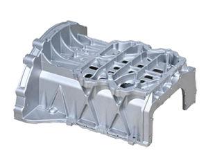 OEM Aluminum Casting for Transmission Housing/Case pictures & photos