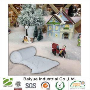 Christmas Ornament-Pure White Faux Snow Blanket /Carpet pictures & photos