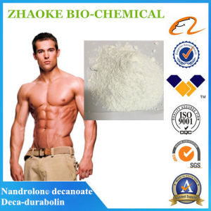 Nandrolon Decanoate Trenbolone Enanthate Boldenone Undecylenate Steroid pictures & photos