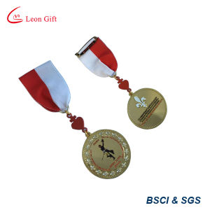 Chinese Manufacturer Zinc Alloy Custom Bronze Medal pictures & photos