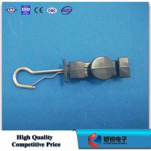 S-Type Anchor Clamp for Wire pictures & photos