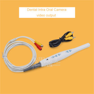 Dental Diagnostic Intraoral Camera Wired Video USB Oral Camera CF-685 pictures & photos