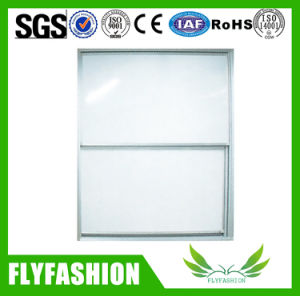 High Quality Magnetic White Board for School (SF-12B) pictures & photos