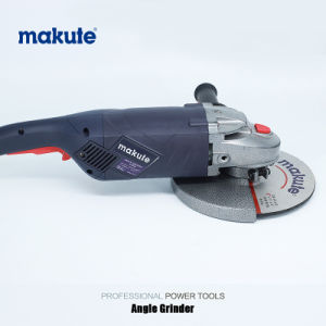 180mm 230mm Electric Wet Angle Grinder with Powerful Motor pictures & photos