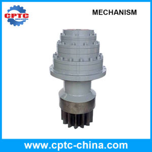 Yongmao Tower Crane Mechanism Jh Slewing Mechanism pictures & photos