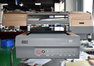 Kmbyc Big Size Flatbed UV Printer A1 6090 pictures & photos