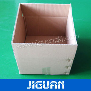 New Design Waterproof UV Lamilation Cosmetic Paper Boxes pictures & photos