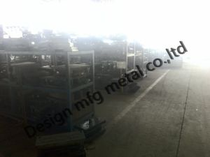 OEM Punching Auto Stamping Part pictures & photos