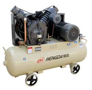 7.5kw Portable Air Compressor (V-0.5/10) pictures & photos