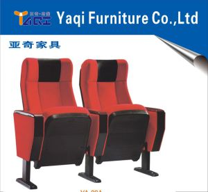 Popular School Hall Chair, Cinema Chair (YA-09A) pictures & photos