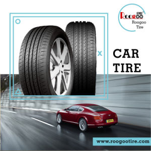 China Tyre Manufacturer Radial Passenger Car Tyre PCR Tire