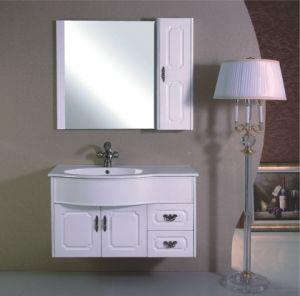 100cm Bathroom Cabinet Furniture (B-336) pictures & photos