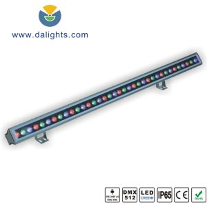 36watt RGB H47 CREE LED Wall Washer pictures & photos