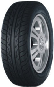 High Quality PCR Tyre for Racing Cars pictures & photos