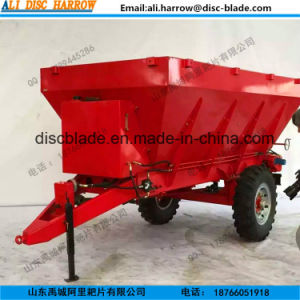 Tractor Implement Manure Fertilizer Spreader pictures & photos