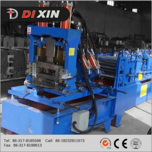 Good Quality High Speed C Purlin Roll Forming Machine pictures & photos