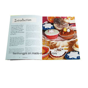 High Quality Soft Cover Perfect Binding Book Printing pictures & photos