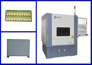 CO2 Laser Cutting / Milling / Cutter Machine Suppliers pictures & photos