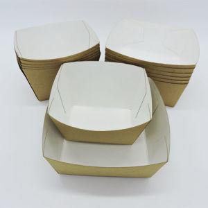Kraft Paper Box pictures & photos