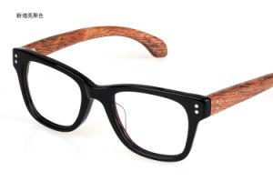 Original Single Genuine Wood Eyewear From High-Grade Wooden Materials