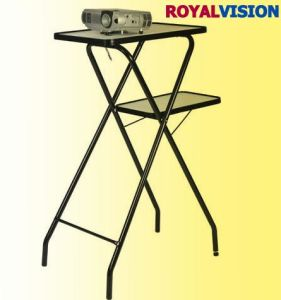 LCD TV Stand Presentation Table pictures & photos