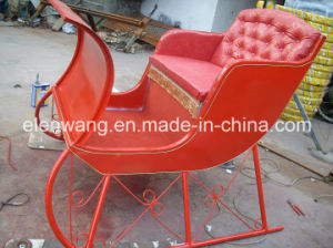 Sporting Sleigh Horse Carriage (GW-HC031) pictures & photos